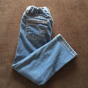 Girls Skinny Denim Jeans 3T